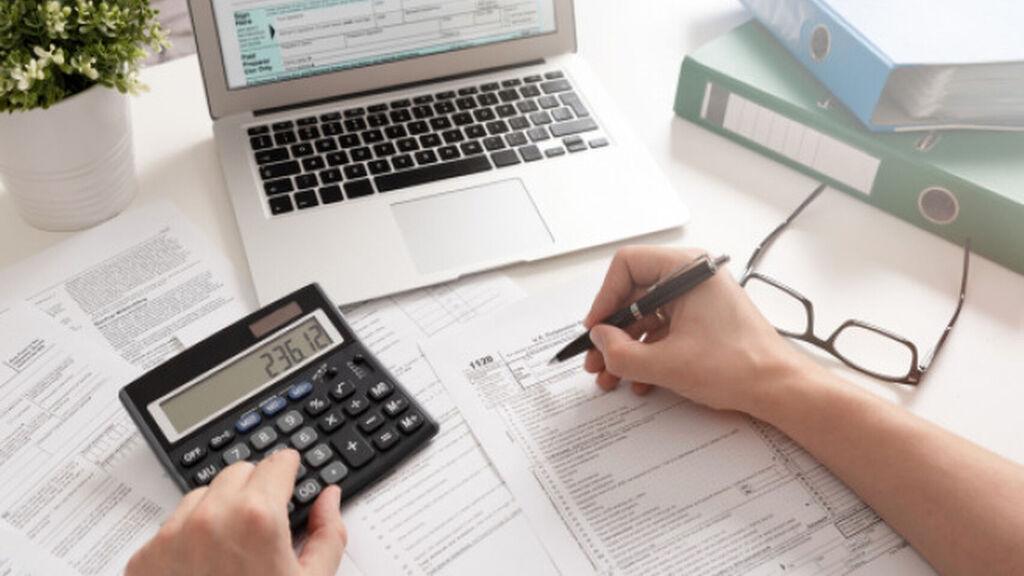 Declaración renta COVID