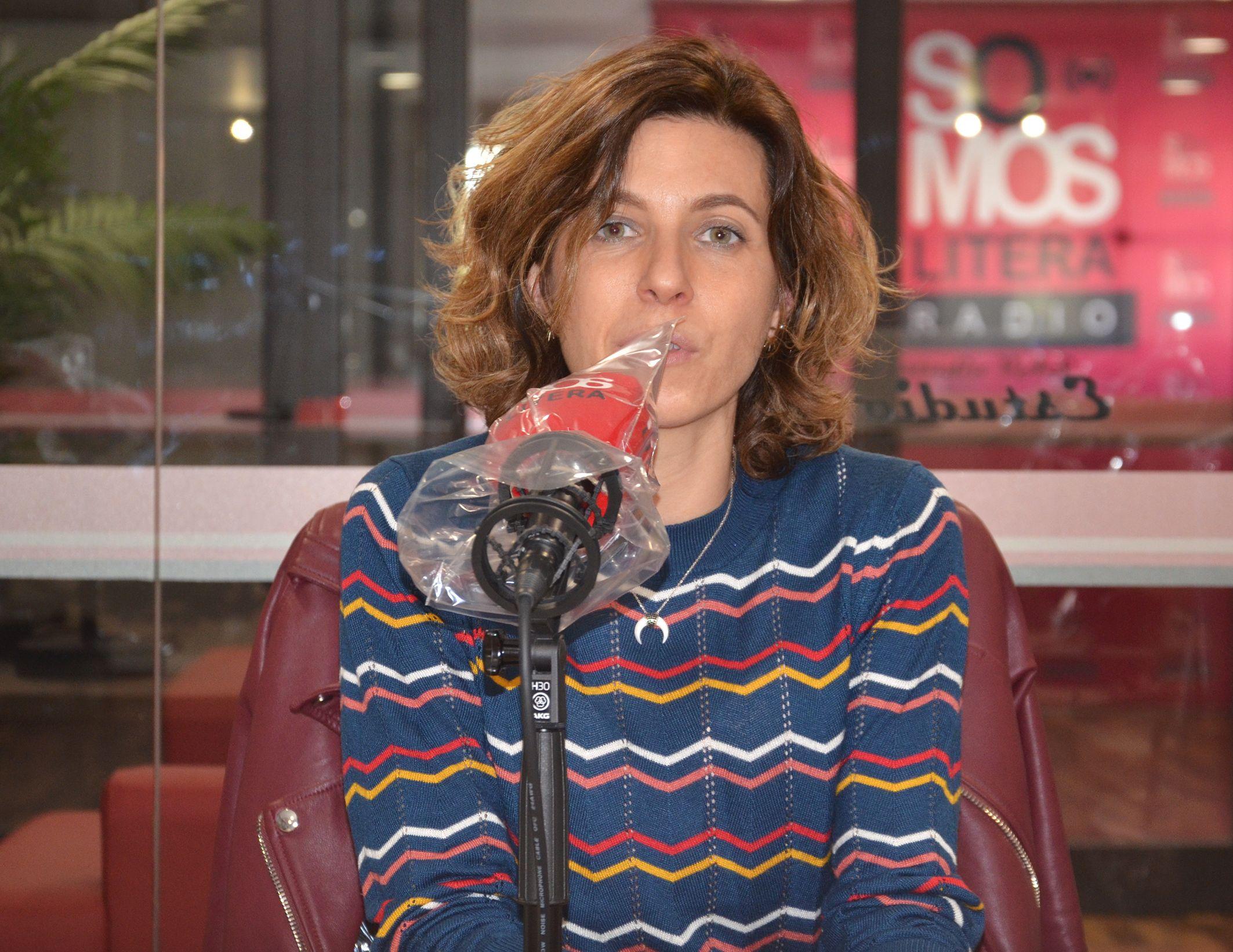 Marivi Torres