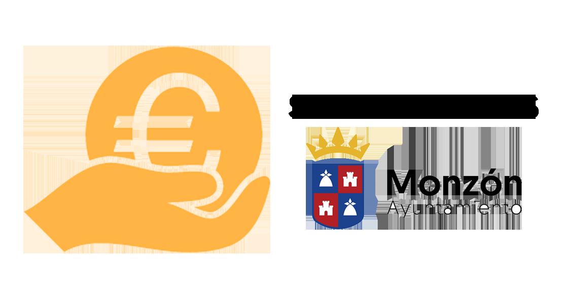 subvenciones AYUNTAMIENTO MONZON