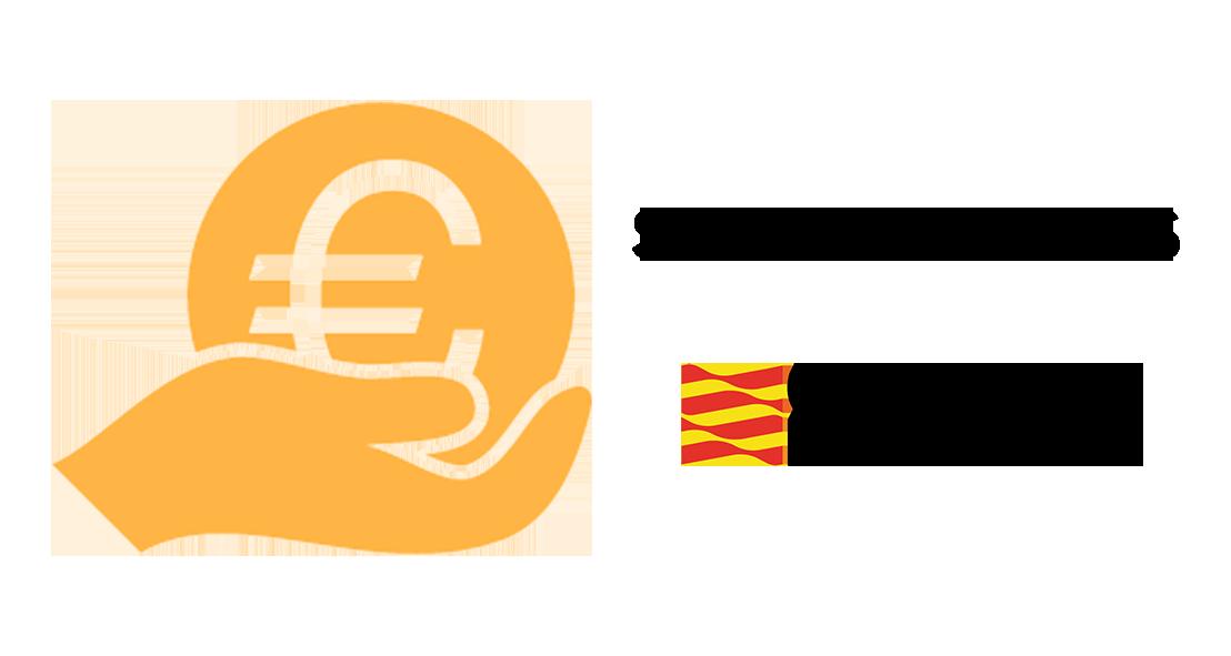 subvenciones DGA